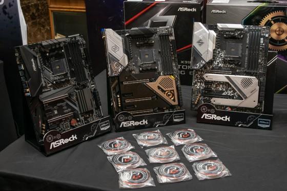 AMD giới thiệu nhiều dòng sản phẩm card đồ họa mới tại thi trường Việt Nam ảnh 1