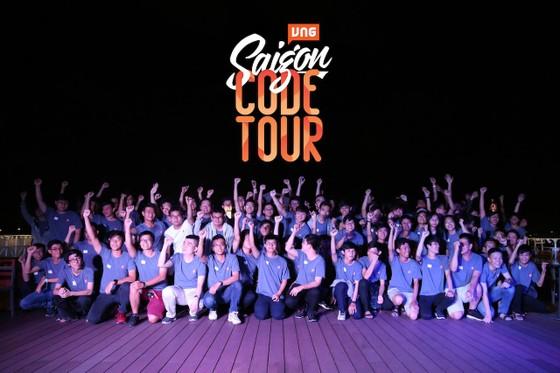 Saigon Code Tour, sân chơi cho các lập trình viên trẻ tuổi ảnh 2