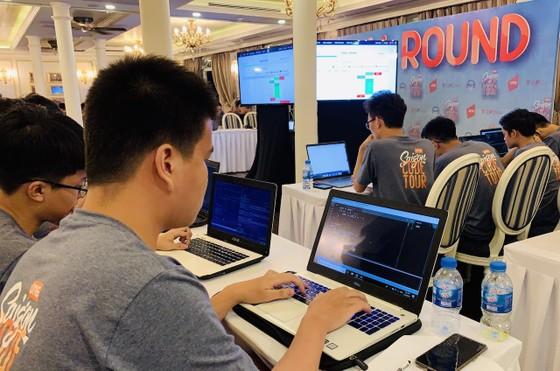 Saigon Code Tour, sân chơi cho các lập trình viên trẻ tuổi ảnh 4
