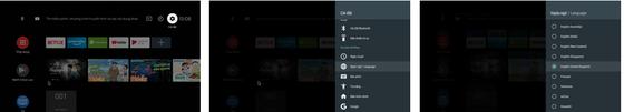 Sony Android TV - Tối ưu trải nghiệm người dùng với Google Assistant ảnh 3