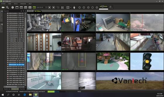 """Công cụ đa nền tảng trong quản lý điều hành """"Smart City"""" ảnh 1"""