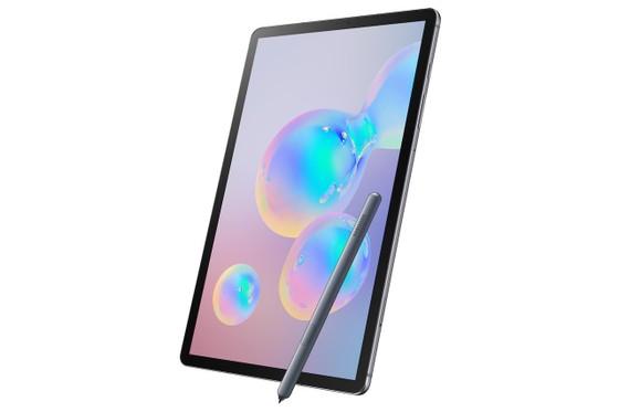 Galaxy Tab S6 kết nối tốt hơn, sáng tạo nhiều hơn ảnh 1