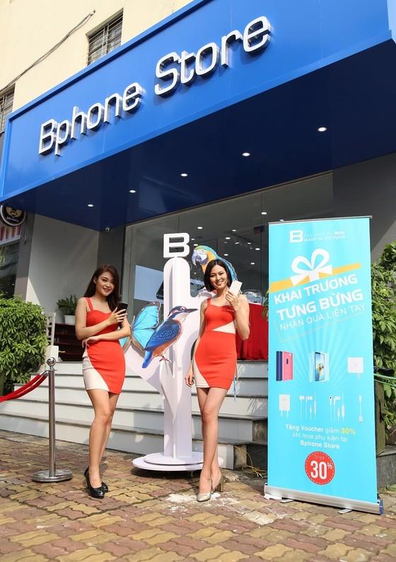 Bkav chính thức ra mắt Bphone Store ảnh 1