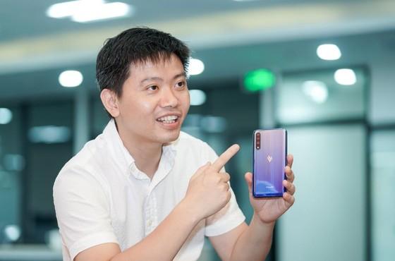 """Live 1 của VinSmart giống 16Xs của Meizu: Có đáng """"sốc""""? ảnh 3"""