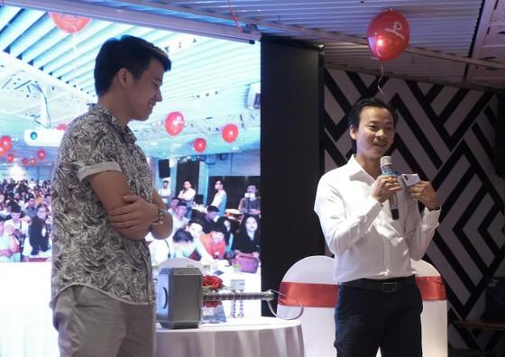 Di Động Việt tổ chức Tech-offline Galaxy Note 10|Note 10+ ảnh 1