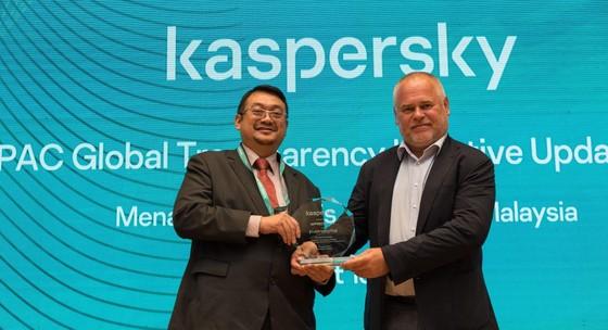 Kaspersky mở Trung tâm Minh bạch đầu tiên tại châu Á – Thái Bình Dương (APAC) ảnh 1