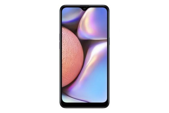 Samsung Galaxy A10s chính thức có mặt tại Việt Nam ảnh 2
