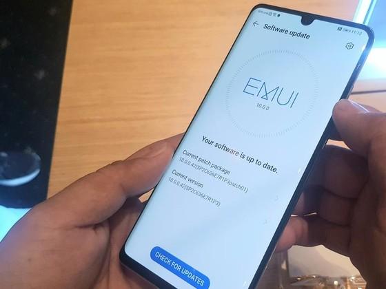 Huawei trình làng hệ điều hành EMUI 10 tại thị trường Việt Nam ảnh 3