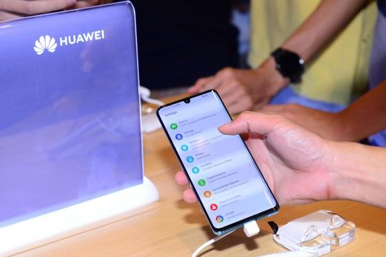 Huawei trình làng hệ điều hành EMUI 10 tại thị trường Việt Nam ảnh 2