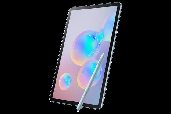 Samsung chính thức giới thiệu Galaxy Tab S6 tại Việt Nam ảnh 1