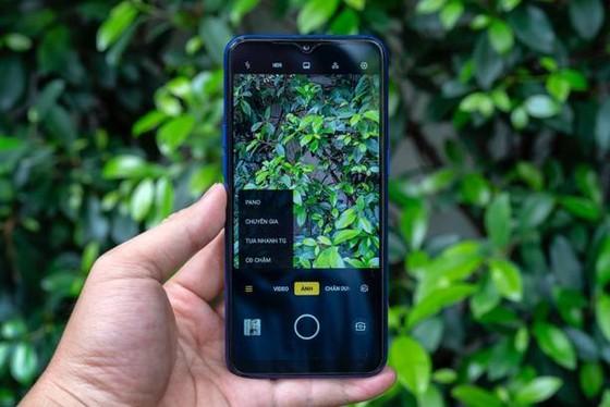 Realme C2 phiên bản nâng cấp được bán độc quyền với mức giá 2,99 triệu đồng  ảnh 5
