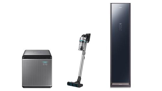 Samsung sẽ ra mắt ba thiết bị gia dụng tiên tiến tại IFA 2019 ảnh 1