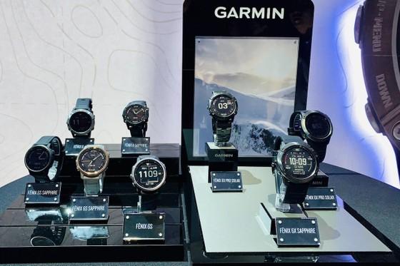 Garmin chính thức giới thiệu fēnix® 6 series tại Việt Nam ảnh 1