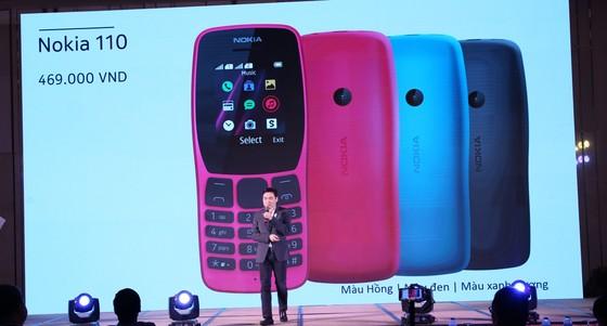 HMD Global trình làng nhiều dòng sản phẩm điện thoại tại thị trường Việt Nam ảnh 4