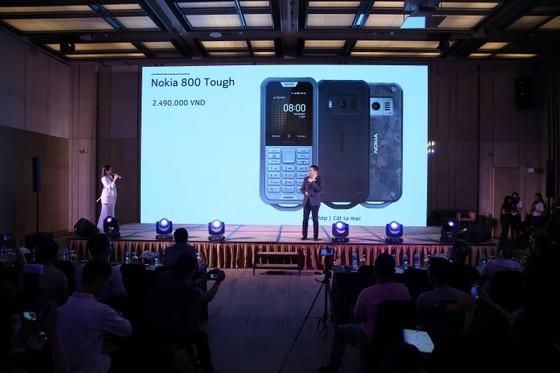 HMD Global trình làng nhiều dòng sản phẩm điện thoại tại thị trường Việt Nam ảnh 3