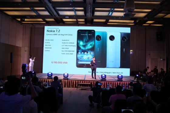 HMD Global trình làng nhiều dòng sản phẩm điện thoại tại thị trường Việt Nam ảnh 2