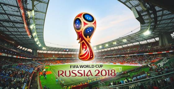 VTV chính thức sở hữu bản quyền FIFA World Cup 2018