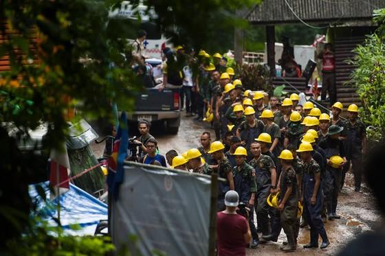 Giải mã nhiều câu hỏi quanh chiến dịch giải cứu tại hang ngầm ở Thái Lan  ảnh 2
