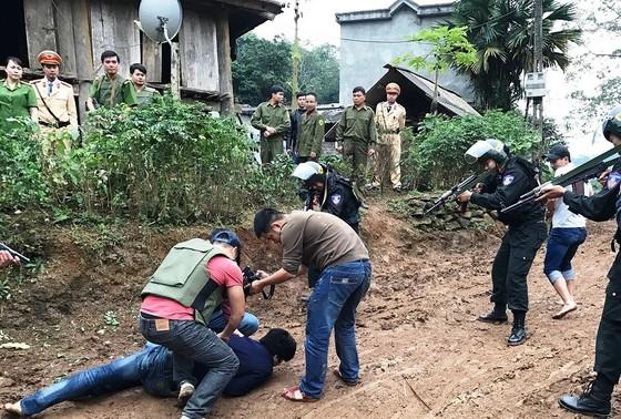 Hé lộ nhiều chuyên án chấn động qua series phim tài liệu Việt  ảnh 1
