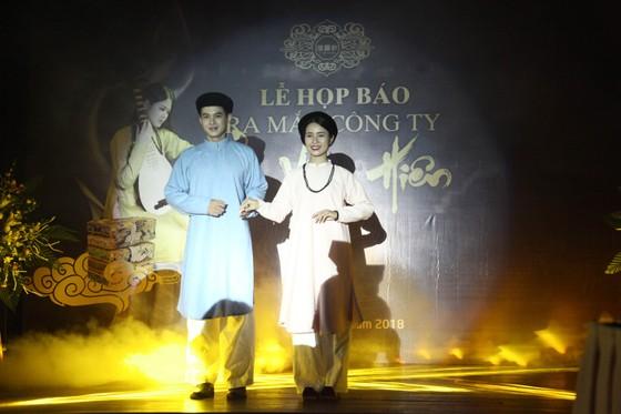 Chung tay bảo tồn văn hóa truyền thống ảnh 2