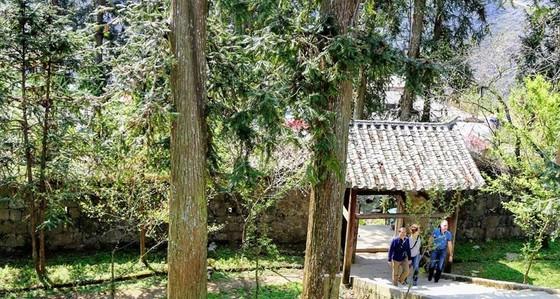 Hà Giang sẽ sớm có báo cáo về di tích dinh thự họ Vương ảnh 2