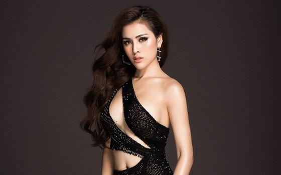 Thu hồi danh hiệu Á quân người mẫu thời trang của Thư Dung  ảnh 1
