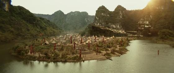 Khoe bối cảnh đẹp mê hồn của Việt Nam trong liên hoan phim quốc tế ảnh 1