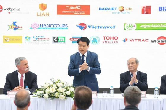 Năm 2020 sẽ có đường đua xe F1 tại Hà Nội ảnh 1