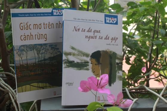 Thời Nay ra mắt hai ấn phẩm đậm chất văn chương ảnh 1