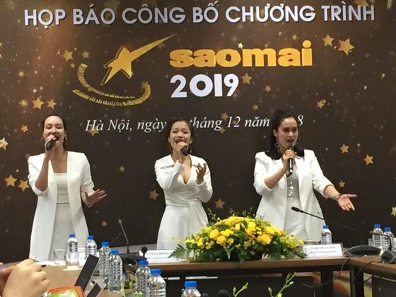 Khởi động cuộc thi tiếng hát truyền hình Sao Mai 2019 ảnh 1