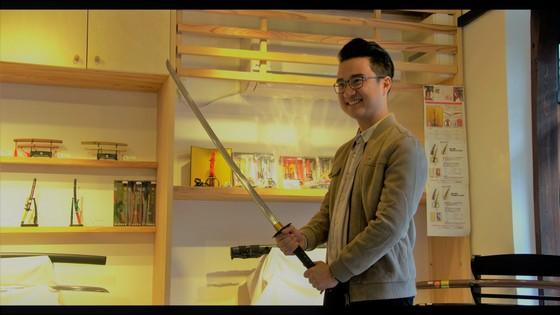 Khám phá nơi khởi nguồn của thanh kiếm Samurai  ảnh 2