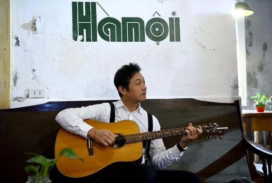 """""""Quán Thanh Xuân"""" - đánh thức những hoài niệm bằng âm nhạc ảnh 2"""