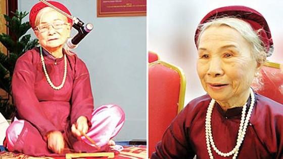 """""""Đệ nhất danh cầm"""" Nguyễn Phú Đẹ được phong tặng danh hiệu Nghệ nhân nhân dân đợt 1 ảnh 2"""