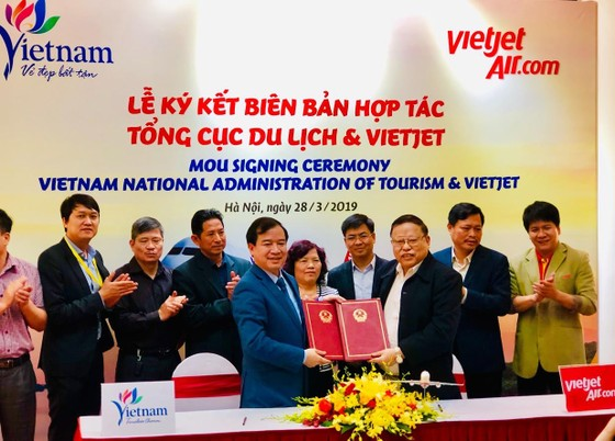 Quý I - 2019: Khách du lịch quốc tế đến Việt Nam đạt 5 triệu lượt  ảnh 1
