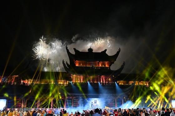 Bế mạc Đại lễ Vesak 2019  ảnh 4