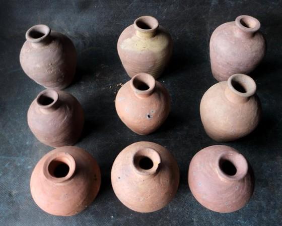 Phát lộ nhiều dấu tích mới tại Hoàng Thành Thăng Long ảnh 8