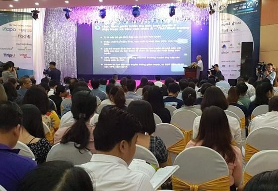 Du lịch trực tuyến Việt Nam dự kiến sẽ tăng lên 9 tỷ USD vào năm 2025 ảnh 1