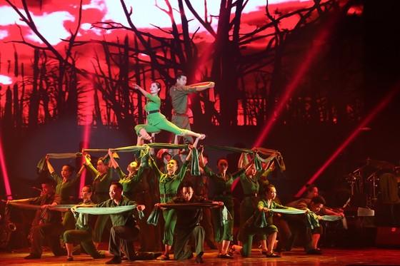 700 nghệ sĩ tụ hội về Quảng Trị trong tháng 7 lịch sử ảnh 3