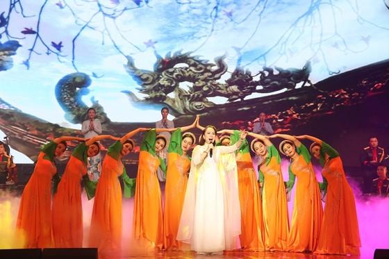 700 nghệ sĩ tụ hội về Quảng Trị trong tháng 7 lịch sử ảnh 4