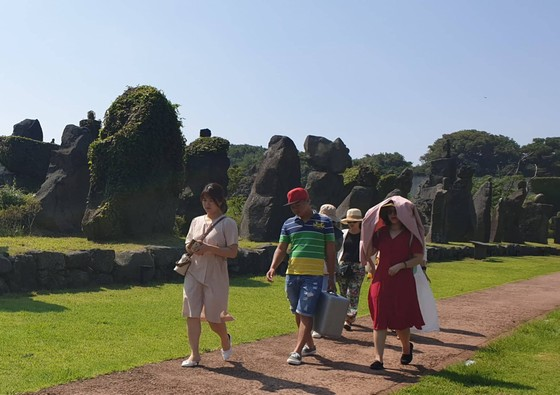 Hàn Quốc khởi động Tuần lễ chào đón khách du lịch Việt Nam ảnh 1