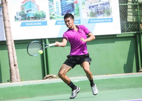 Lý Hoàng Nam quá mạnh so với các tay vợt còn lại trong nước ảnh 1