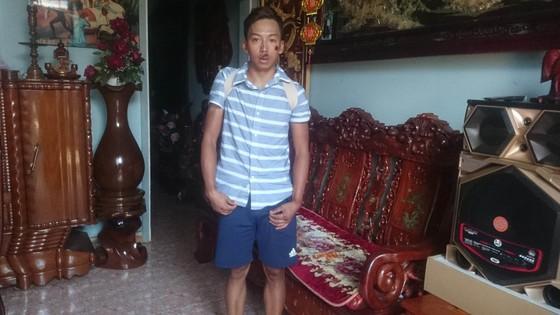 Tau đua Nguyễn Thắng đang tịnh dưỡng ỏ nhà,