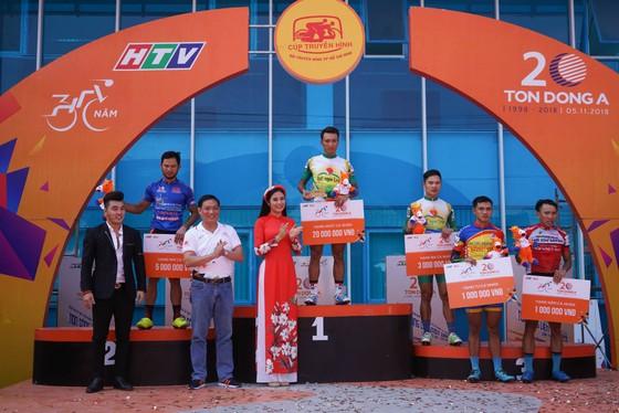Cúp Truyền hình TPHCM 2018: Chiến thắng kép cho Nguyễn Thành Tâm tại Quảng Ngãi ảnh 2