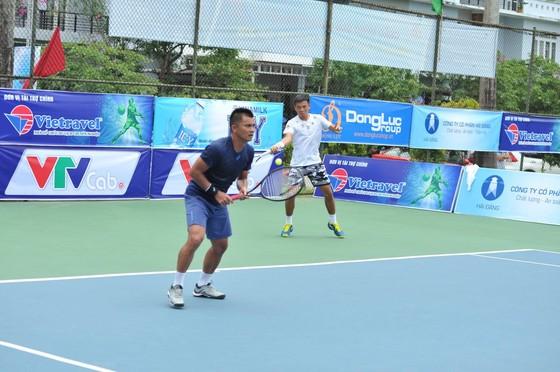 Tài năng trẻ Nguyễn Văn Phương có thêm 1 điểm ATP ảnh 2