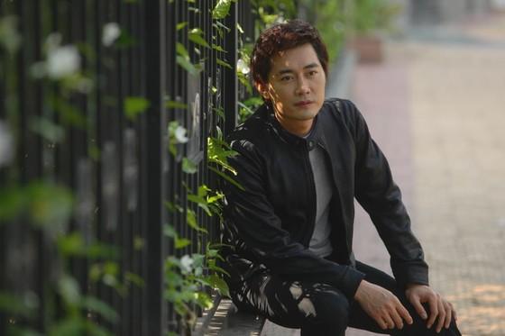 """Diễn viên Khôi Trần: """"Tôi chọn Hàn Quốc vì tôi giống sao Hàn"""" ảnh 3"""
