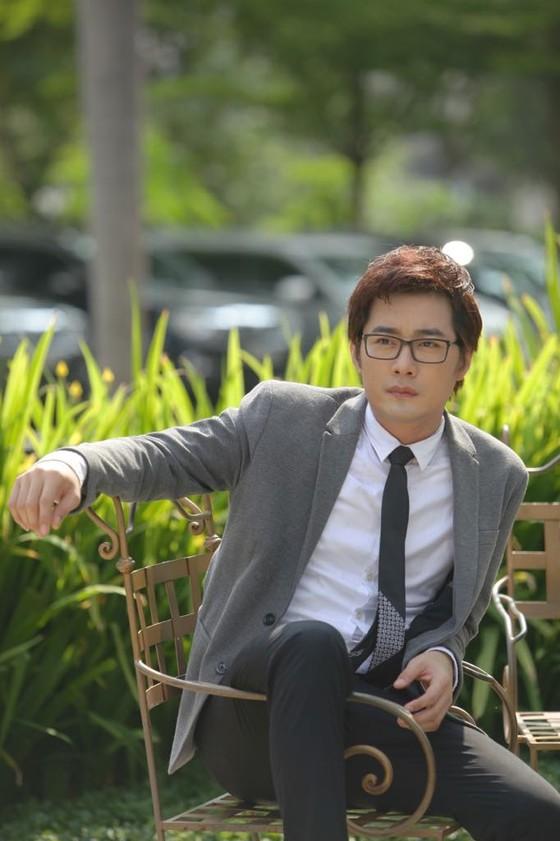 """Diễn viên Khôi Trần: """"Tôi chọn Hàn Quốc vì tôi giống sao Hàn"""" ảnh 2"""
