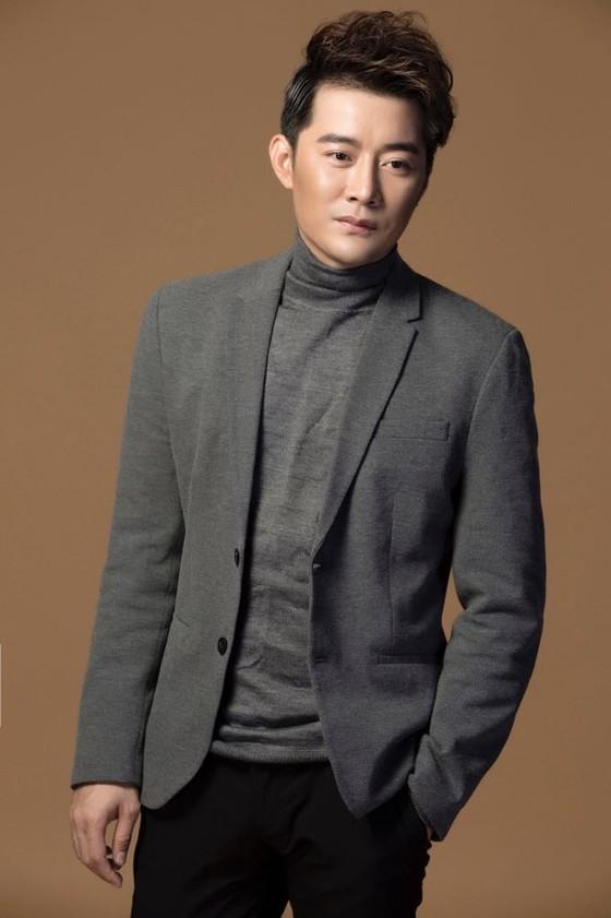 """Diễn viên Khôi Trần: """"Tôi chọn Hàn Quốc vì tôi giống sao Hàn"""" ảnh 1"""