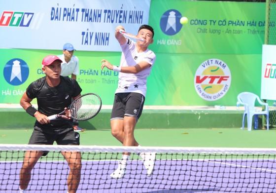 Một ngày thăng hoa của Lý Hoàng Nam tại Vietnam F4 Futures ảnh 1