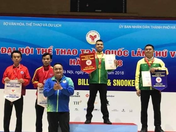 Ba cơ thủ Việt Nam làm nòng cốt đội tuyển Billiard châu Á đấu với ngôi sao châu Âu ảnh 1
