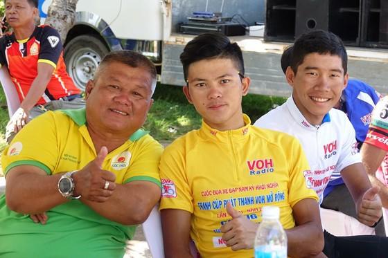 Giải xe đạp Nam Kỳ Khởi Nghĩa 2018: Lê Nguyệt Minh bất ngờ thắng chặng leo đèo ảnh 2